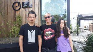 Migret: música platense desde Australia