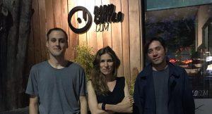 Atrás Hay Truenos: la banda neuquina pasó por Radio Cantilo