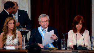 Las más de diez medidas que anunció Alberto Fernández en su asunción