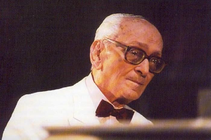 ¡Feliz cumpleaños Maestro!: Osvaldo Pugliese y el mito de la buena suerte - Radio Cantilo