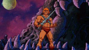 He-Man regresará de la mano de Netflix