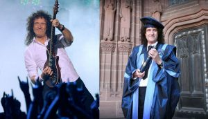 #FrecuenciaKoch: 4 músicos que son universitarios y no lo sabías