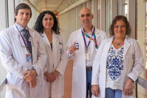 Lo confirmaron los médicos del Garrahan: el cannabis medicinal es efectivo en casos de epilepsia refractaria