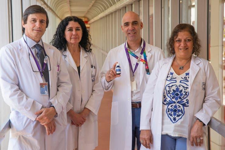 Lo confirmaron los médicos del Garrahan: el cannabis medicinal es efectivo en casos de epilepsia refractaria - Radio Cantilo