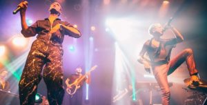 Diez shows para disfrutar antes de que termine el año