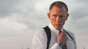 Primer teaser oficial de lo nuevo de James Bond