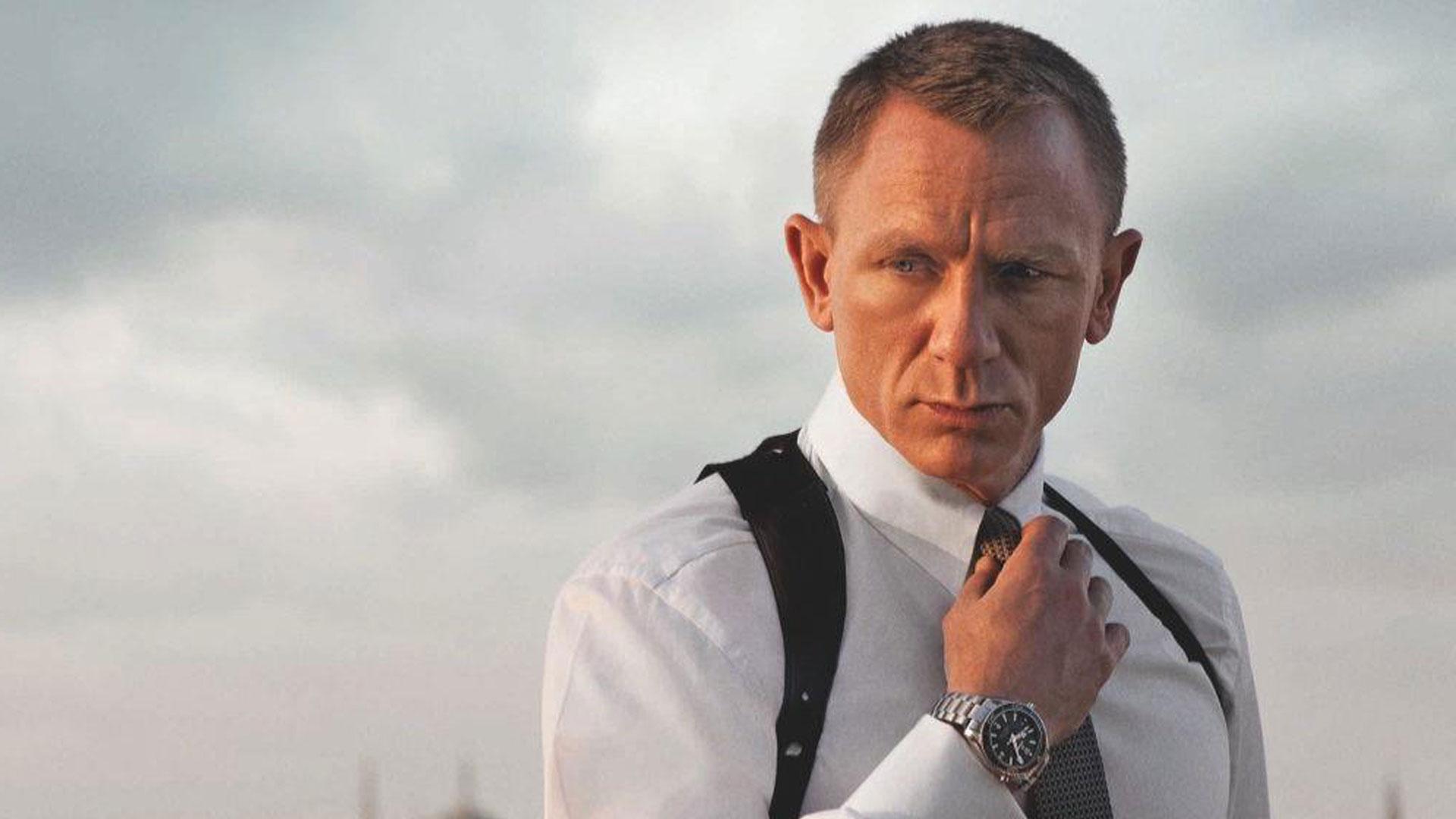 Primer teaser oficial de lo nuevo de James Bond - Radio Cantilo