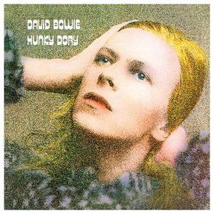 """""""Hunky Dory"""" de David Bowie, 48 años después."""