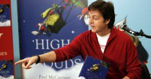 Paul McCartney producirá una película para Netflix