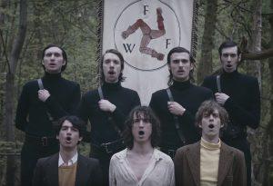 Fat White Family: una banda que no deja de crecer en la escena londinense