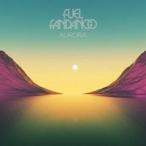 Disco Recomendado: Aurora (2016) – Fuel Fandango