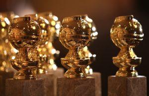 ¡Tenemos nominados a los Golden Globes!