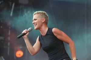 12 temazos para recordar el legado de Marie Fredriksson