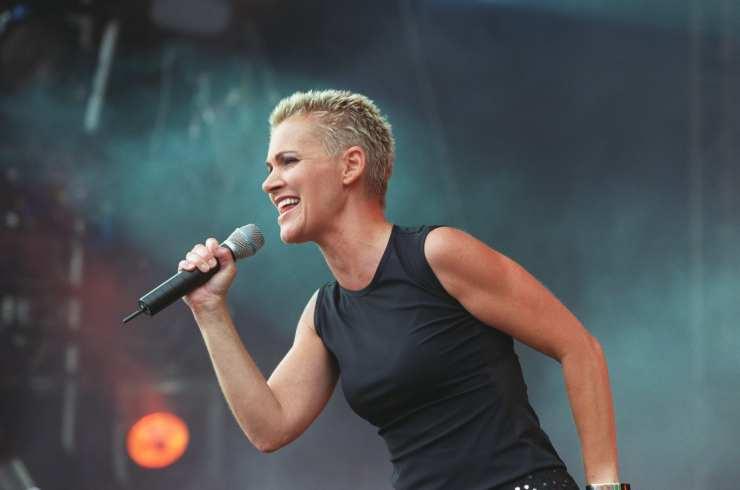 ¿Quién es esa chica? Marie Fredriksson - Radio Cantilo