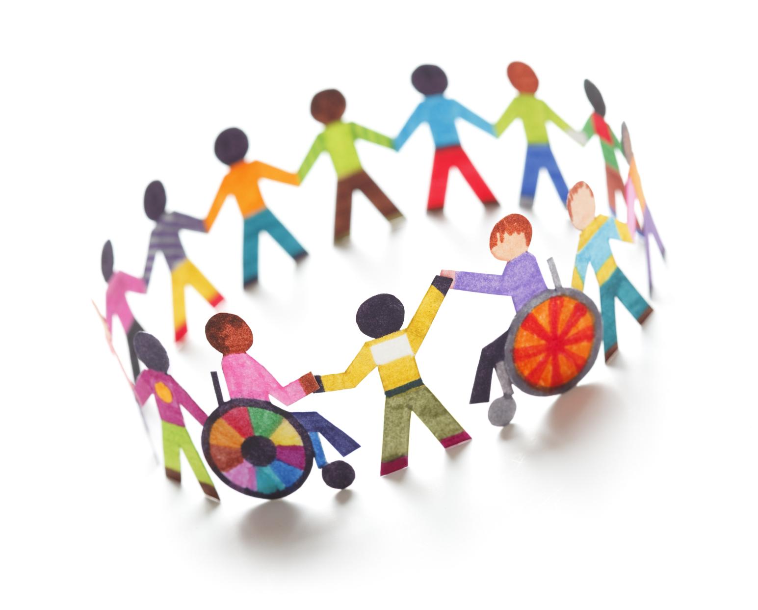 El derecho a la educación inclusiva - Radio Cantilo