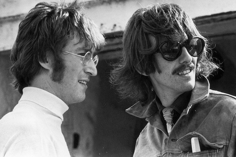 El día que John Lennon y George Harrison probaron el LSD - Radio Cantilo