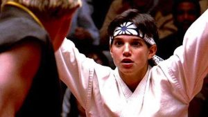 Antiestreno: Karate Kid
