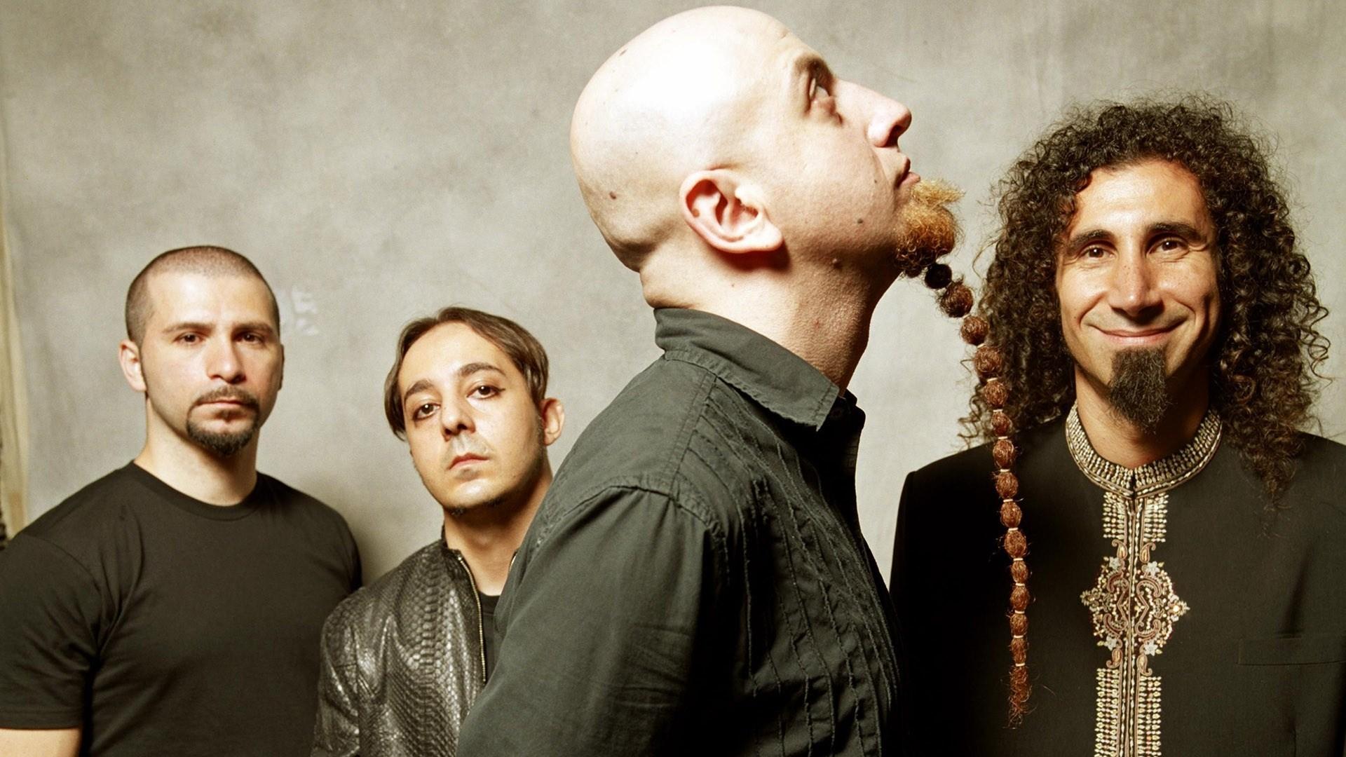 ¿Vuelve System of a Down? Estas serían las razones por las que sí - Radio Cantilo