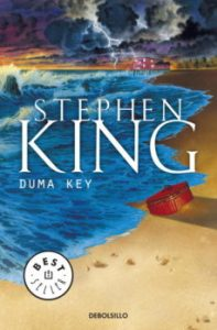 Terapias alteradas: Duma Key de Stephen King