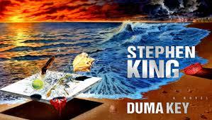 Terapias alteradas: Duma Key de Stephen King - Radio Cantilo