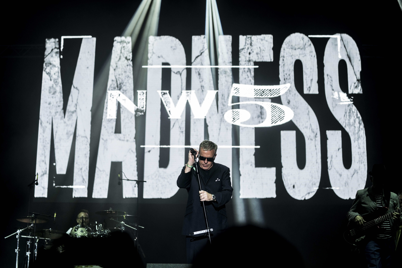 Madness carga contra Boris Johnson en su nueva canción - Radio Cantilo