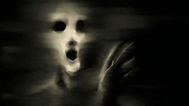 Fantasmas serranos - Radio Cantilo