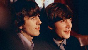 El día que John Lennon y George Harrison probaron el LSD