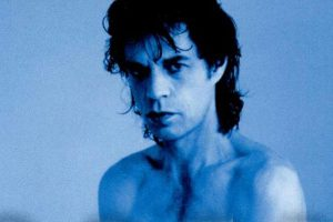 "Trifecta: Mick Jagger y ""Wandering Spirit"""