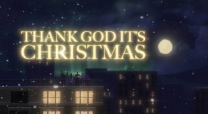 "¡Queen estrenó videoclip para ""Thank God is Christmas""!"