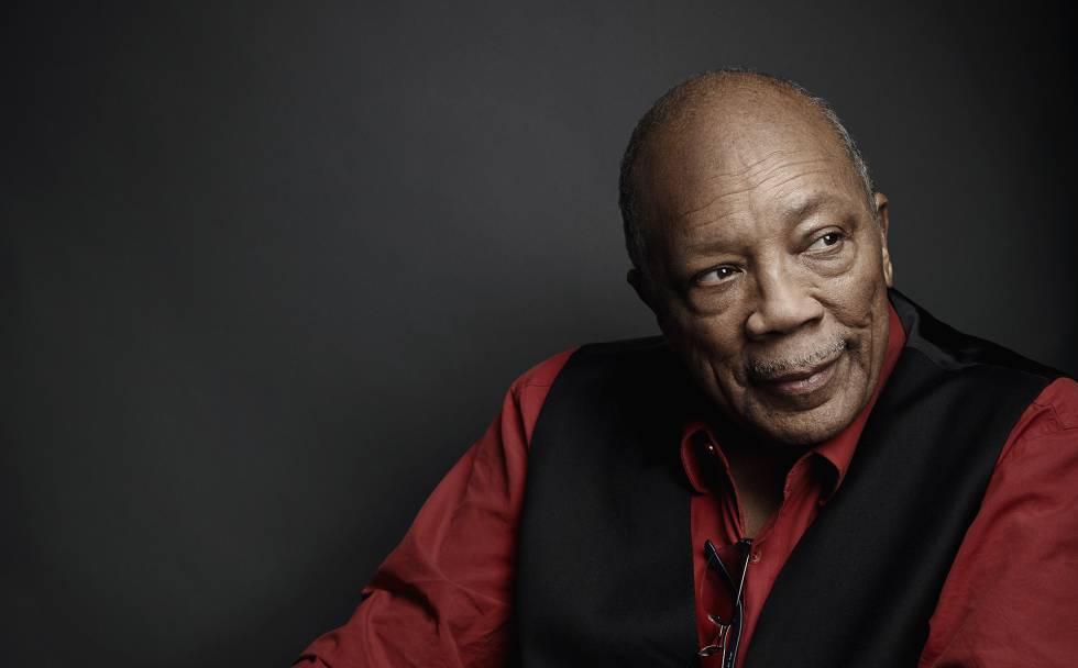 Clínica del doctor B: Quincy Jones - Radio Cantilo