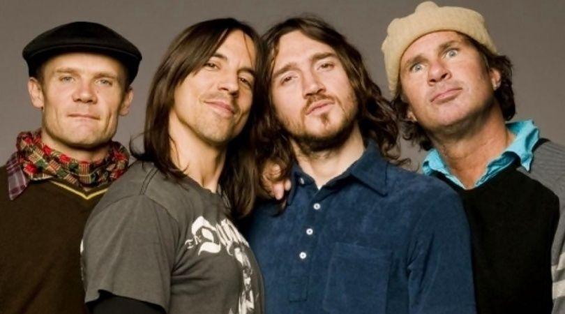 ¿La buena nueva del año? Red Hot Chili Peppers anunció la vuelta de John Frusciante - Radio Cantilo