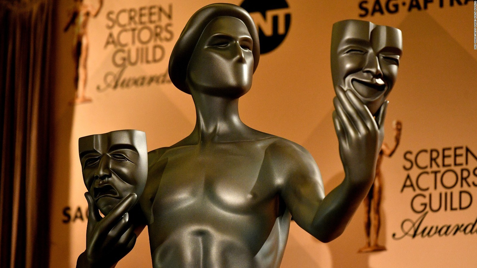 Los SAG Awards anunciaron sus nominados - Radio Cantilo