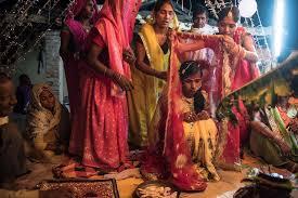 Sin infancia: las niñas en la India y el matrimonio infantil