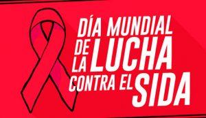 El Estado, las campañas y literatura sobre el VIH