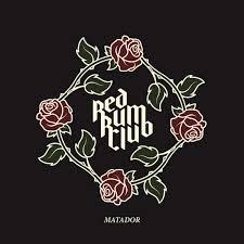 Arte de Tapa: Red Rum Club