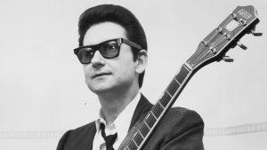 Roy Orbison, a 31 años de su muerte
