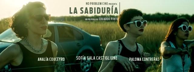 """""""La Sabiduría"""", un thriller contemporáneo que no te podés perder - Radio Cantilo"""