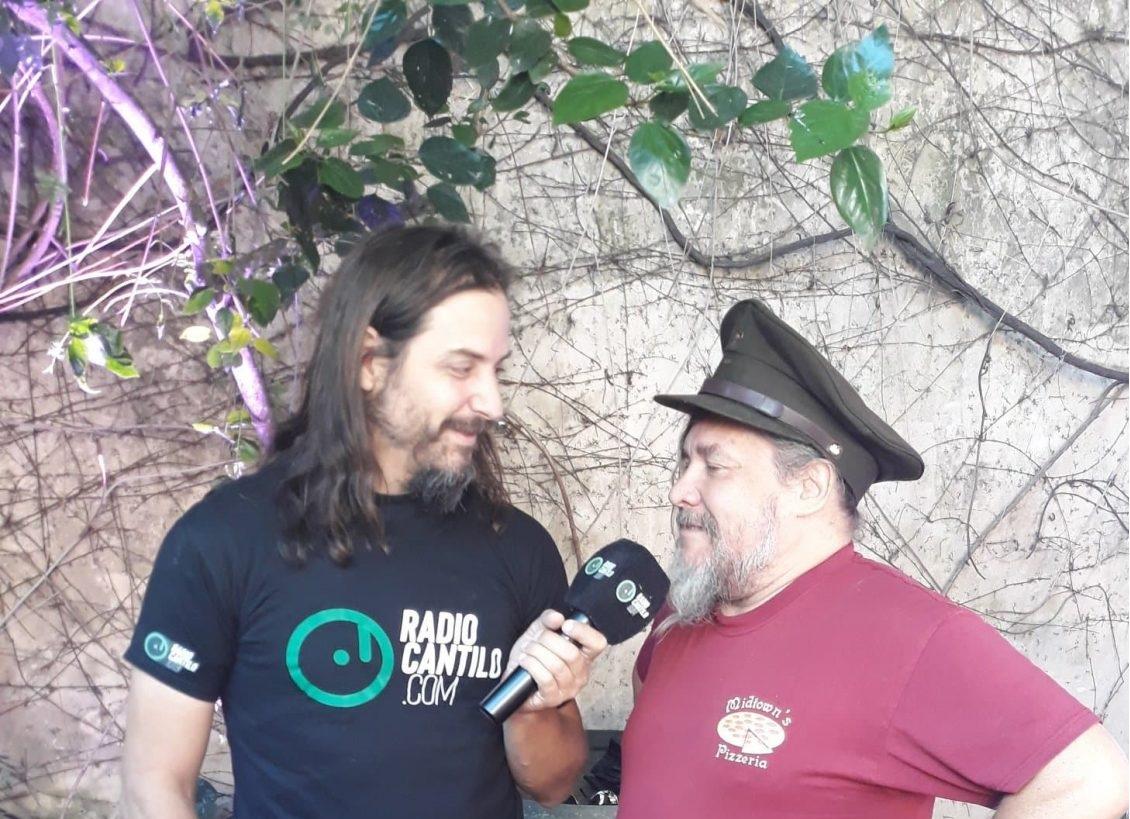 ¡Radio Cantilo en el lanzamiento del Rock en Baradero 2020! - Radio Cantilo