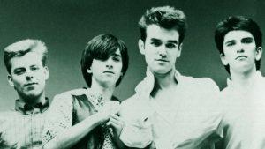 ¡Develan la primera grabación que hizo The Smiths!