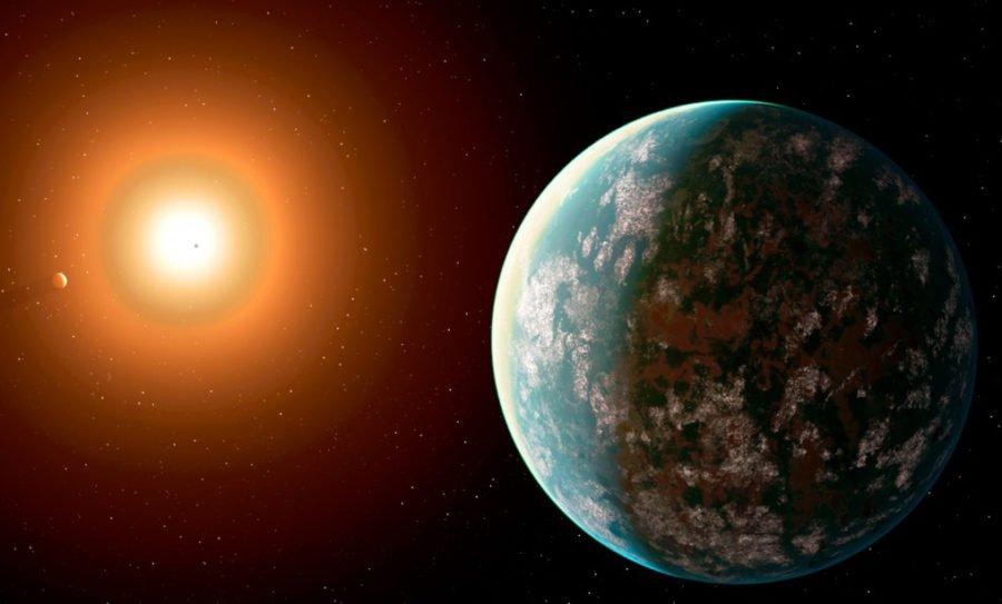 Se descubrió un planeta 6 veces más grande que la Tierra - Radio Cantilo