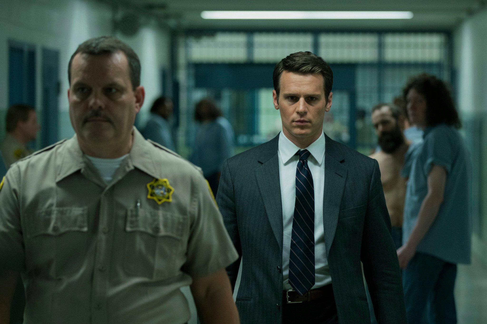 Confirmado: Netflix le pone pausa indefinida a Mindhunter - Radio Cantilo