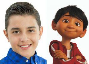 Escuchá esta entrevista con Luis Jaramillo, la voz protagonista de Coco