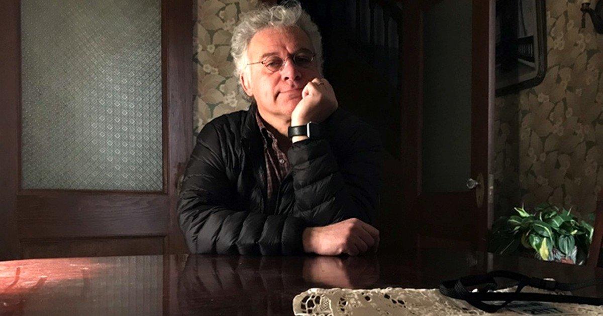 """Reviví la entrevista con Pablo Helman, el argentino nominado a los Oscar 2020 por su trabajo en """"El Irlandés"""" - Radio Cantilo"""