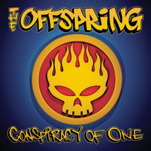 "20×20: ""Conspiracy of One"", The Offspring"