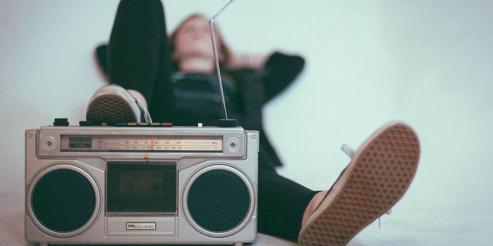 """""""Radio el Papel"""", un proyecto para los nostálgicos de la radiofonía argentina - Radio Cantilo"""