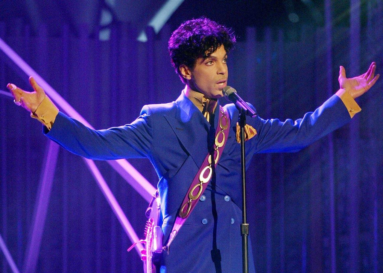 """""""Let's Go Crazy"""", el homenaje que los Grammys preparan para Prince - Radio Cantilo"""