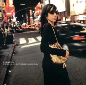 "20×20: ""Stories from the City, Stories from the Sea"" de PJ Harvey"