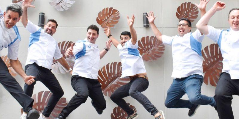 Argentina será parte del Mundial del Helado en Italia - Radio Cantilo
