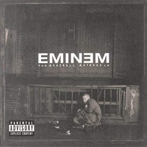 "20×20: ""The Marshall Mathers LP"""