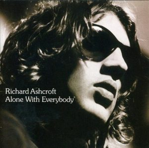 "20×20: ""Alone with everybody"", Richard Ashcroft"